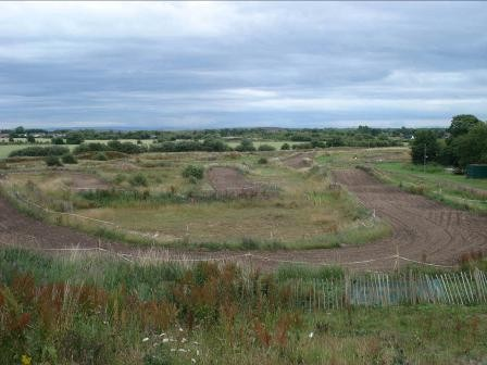 Astley Race Way photo